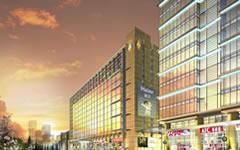 北京昆泰国际中心(朝外商业中心C区)