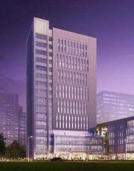 郑东新区管理服务中心