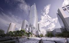 上海博睿幕墙工程技术有限公司