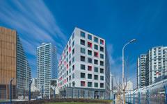 上海世博会UBPA办公楼