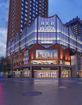 鹤壁广场商业中心