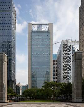 深圳第一创业大厦