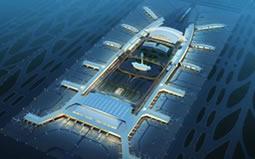 大型机场航站楼幕墙结构设计要素