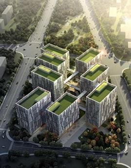小米科技北京总部