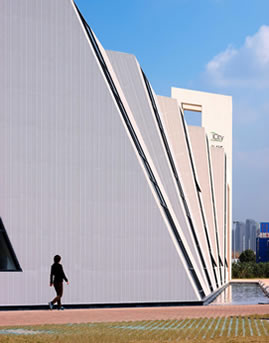 北京科技园长三角创新商务区展示中心(嘉兴)