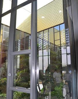 中新天津生态城世茂生态展厅