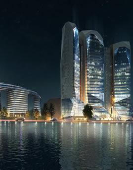 长春北区商务中心