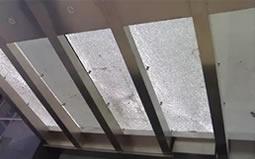 盘点点支式玻璃幕墙设计需要注意的问题