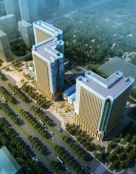 荣华国际中心