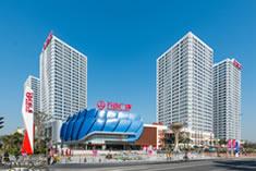 广州南沙万达广场