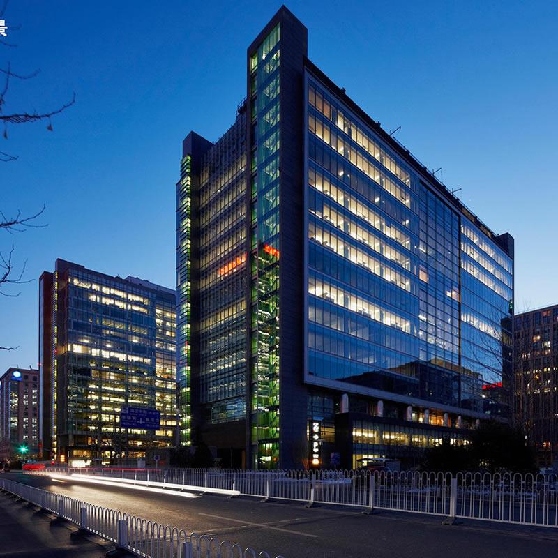 微软公司中国研发集团总部