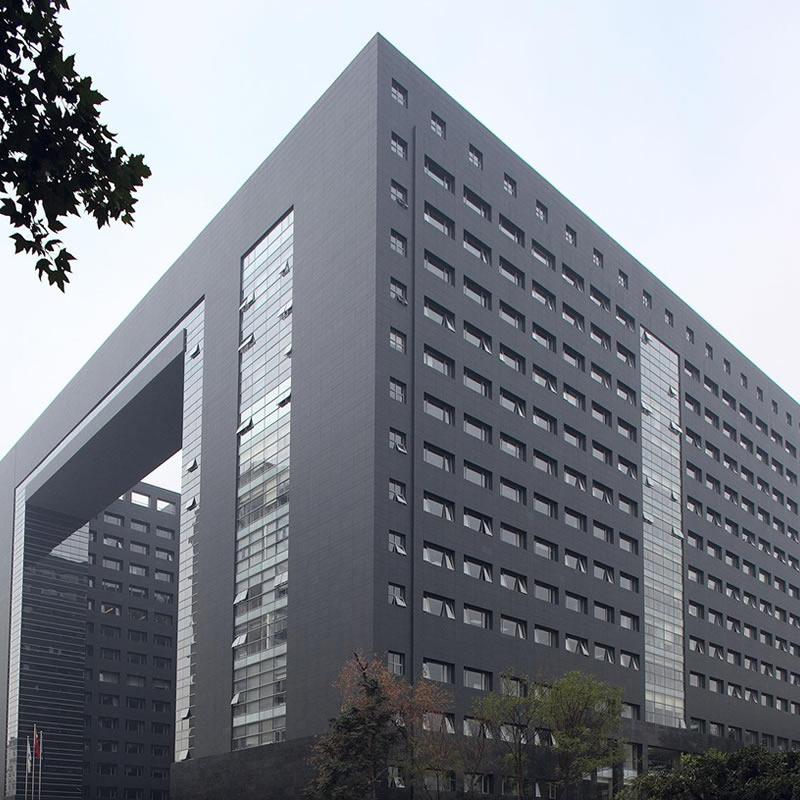 中国兵器科技信息大厦
