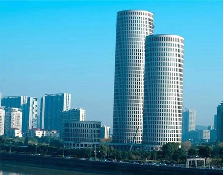 中国超高层建筑幕墙