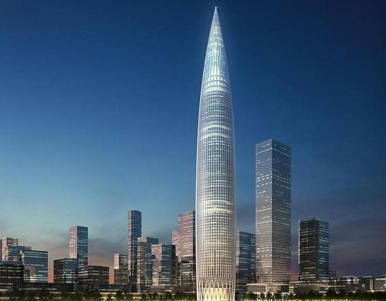 异形建筑结构设计(上)