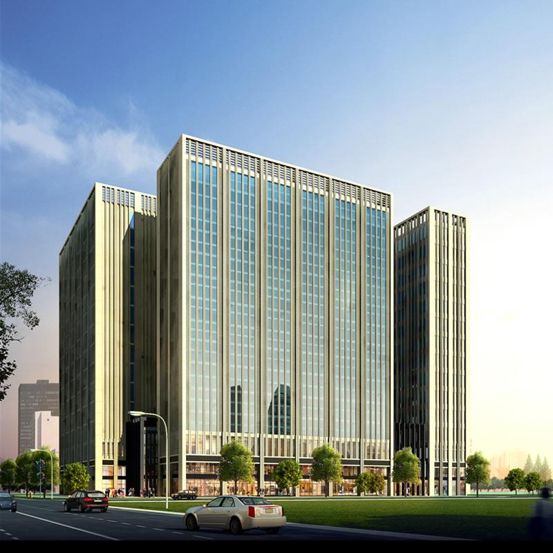 新能国际大厦