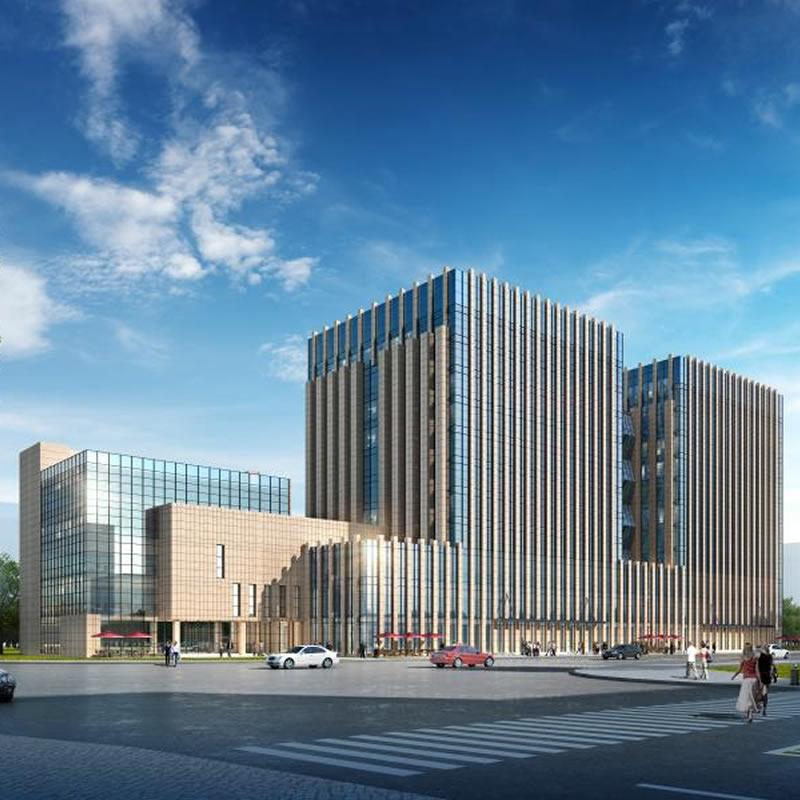 河南省交通规划勘察设计院有限公司白沙分院
