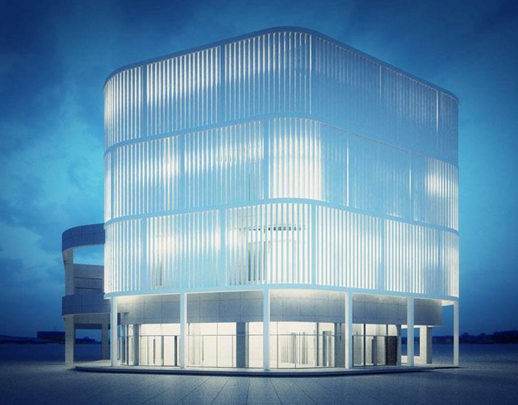 关于建筑幕墙门窗行业发展趋势的思考
