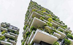 探寻新型建筑趋势:绿色建筑究竟是什么