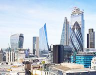 伦敦天际线上的超高层玻璃幕墙办公楼――The Scalpel