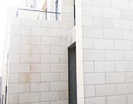 石材幕墙干挂法的原理、技法及优点汇总