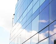 全玻璃幕墙和构件式玻璃幕墙的区别