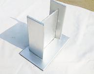 建筑幕墙预埋件的三种分类及构成