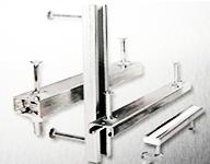 建筑幕墙槽型预埋件与平板预埋件的优缺点对比
