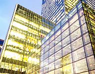 影响冬季寒冷区域玻璃幕墙保温功用的四点首要要素