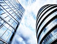 影响中空玻璃幕墙质量的五个主要的因素