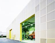 金属板与人造板材幕墙在进行深化设计时需要注意的七个设计要点