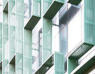 铝板幕墙密封失效的三的主要原因分析及解决办法