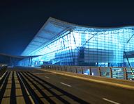 大型机场航站楼及机场建筑建筑幕墙设计重难点分析