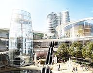 分享   探寻韩国首尔Garak市场改造设计