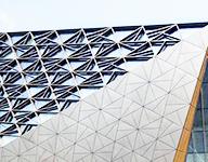 铝板幕墙的板材介绍与表面处理工艺