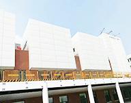 铝板幕墙板块与其他部件间产生变形现象的因素