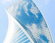 框架式建筑幕墙的构成原理及结构选型