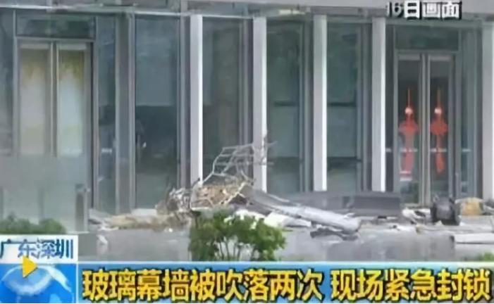 为什么中国建筑会如此大量的使用玻璃幕墙?