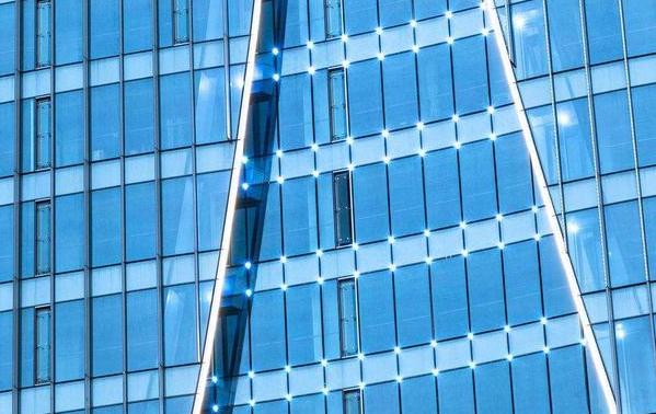 玻璃幕墙施工方案和标准化你了解多少?