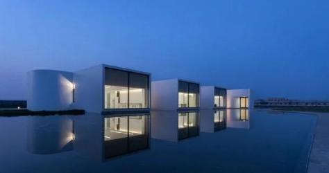 建筑界的奥斯卡!盘点2020年中国10大最美建筑