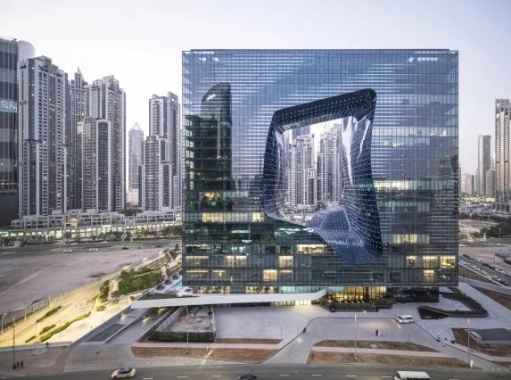 2020年全球十佳建筑大赏(一)