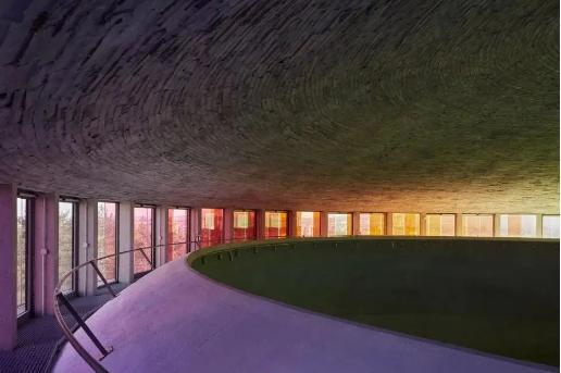 2020年里那些重获新生的建筑,也拥有荡涤灵魂的力量(二)