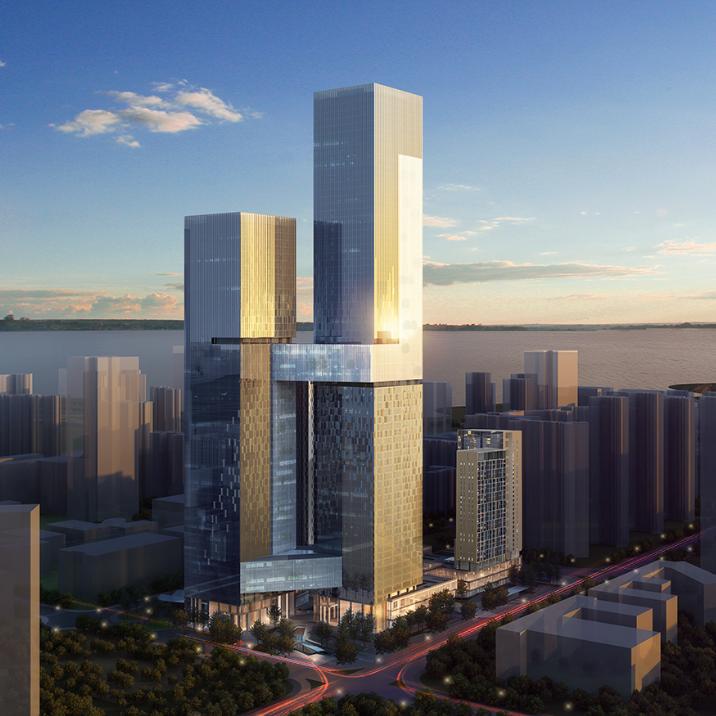 广东深圳湾创新科技中心