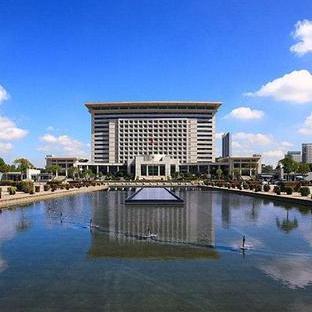 山东济南市政府办公楼