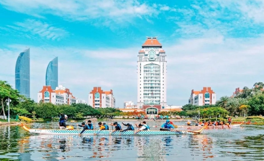 世界上最美的30所大学(一)