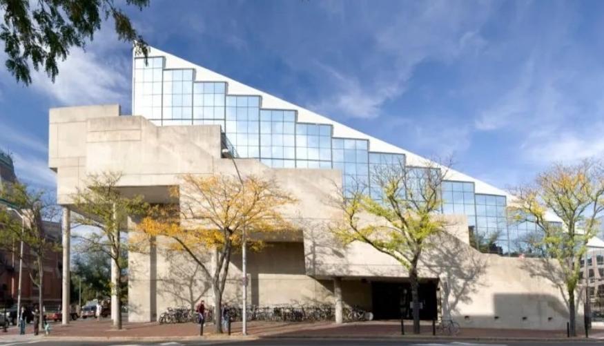 世界上最美的30所大学(二)