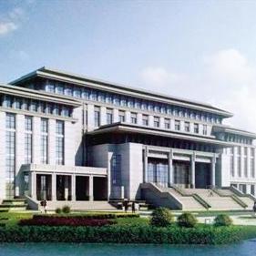 河南香玉剧院