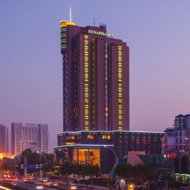 武汉光明万丽大酒店