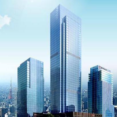 安徽合肥安粮・东怡金融广场