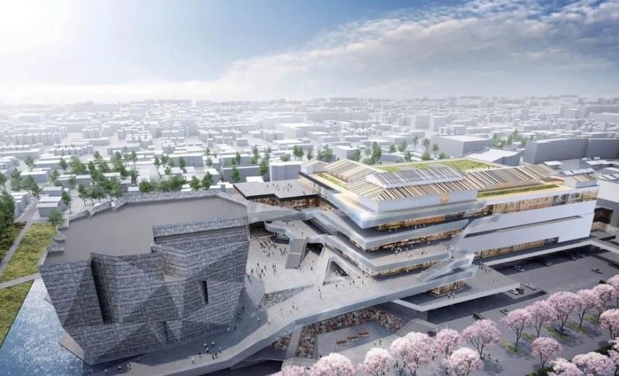 赏析 | 2020年最值得一看的博物馆&美术馆(一)