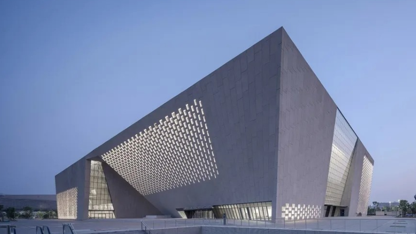 赏析   2020年最值得一看的博物馆&美术馆(三)